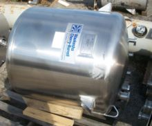 Cherry Burrell 130 gallon verti
