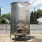 Cherry-Burrell 3500 gallon vert