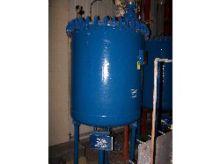 Pfaudler 300 gallon #5015 glass
