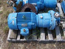 Goulds  Pump Teflon  centrifuga