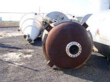-1,000 gallon Lucey Boiler carb