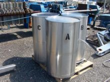 -Metolift Model ULS-03-DMB stai