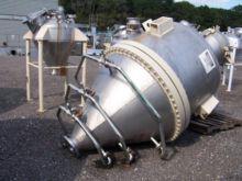 Bendel 108 cu. Ft. 750 gallon s