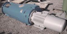 30 hp Philadelphia mixer drive