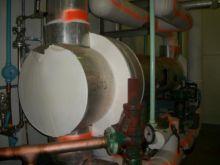 Atlas Industrial 250 sq. ft. ha
