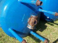 -Pfaudler 1000 gallon 5015 glas