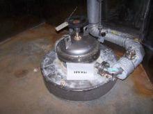 3V Inc. Cogeim Pan Dryer