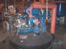 Pfaudler 1000 gallon #9115 glas