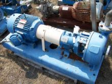 Durco centrifugal pump