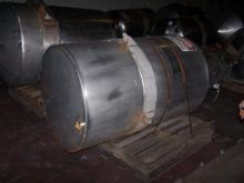 300 gallon stainless steel  Mix