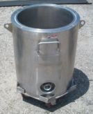 20 gallon 304 stainless steel w
