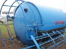 -Pfaudler 5000 gallon #5014 mod