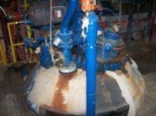 Pfaudler 1000 gallon #5015 Glas