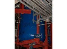 Pfaudler 300 gallon vertical gl