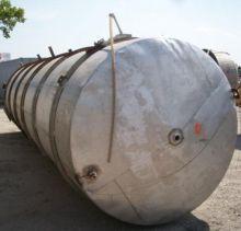 5500 gallon 304 stainless steel
