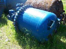 Pfaudler 200 gallon vertical gl
