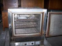 Blue M Stabil Therm Lab Oven.