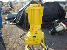 -Hazelton Submersible Slurry Pu