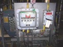 Busch Huckepack vacuum pump