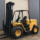 Used CATERPILLAR R80