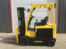 Used 2009 HYSTER E50