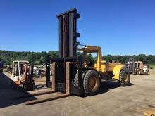 Used HYSTER H620B in