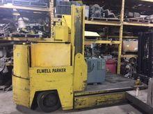1970 ELWELL PARKER E21415-40