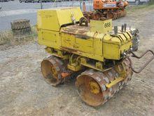 Used 1998 RAMMAX P33