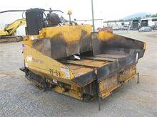 Used 2003 BLAW-KNOX