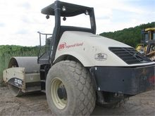 2007 INGERSOLL-RAND SD105DX TF