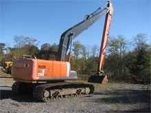 Used 2008 HITACHI ZX
