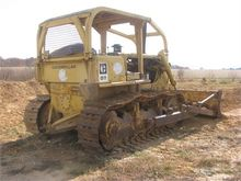 Used CATERPILLAR D7F
