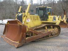 Used 2009 KOMATSU D1