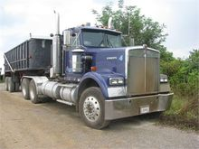 Used 1987 KENWORTH W