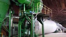 1993 beet pulp drying and granu