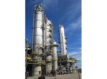 126″ X 80′ Confab Industrial 25