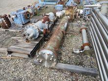 Yula Corp Shell and Tube Heat E