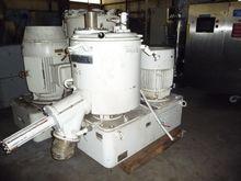 Used 200 Liter Hensc