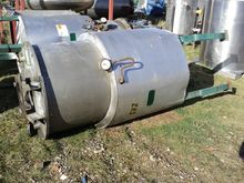 Used 800 LTR 1000 MM