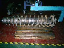 Guinard Model D4LP30HP1L 316L S