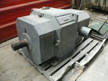 Used 200 HP RELIANCE