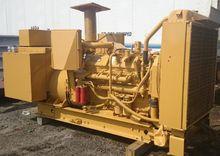 Used 3000 KW 600V 60