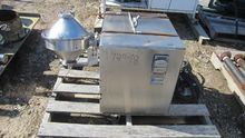 Used Gemco Stainless