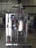 Used 100 Liter 125 P