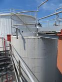 20000 Gallon Carbon Steel Tank,