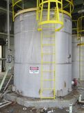4,500 Gallon 304 Stainless Stee