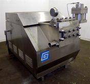 Used 1800 GPH GAULIN