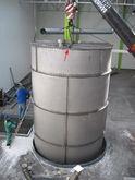 Used 80000 Liters St