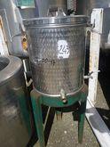 50 Liters Stainless Steel Verti