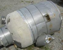 Used 100 Gallon 316L